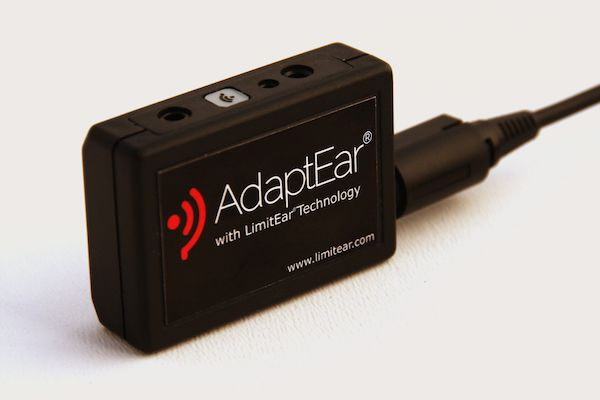 Pic of AdaptEar